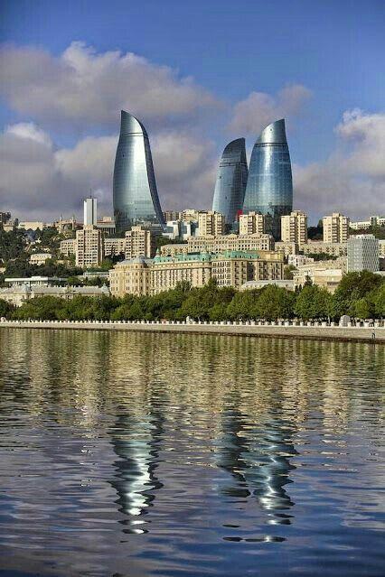 Azerbaijan. Baku