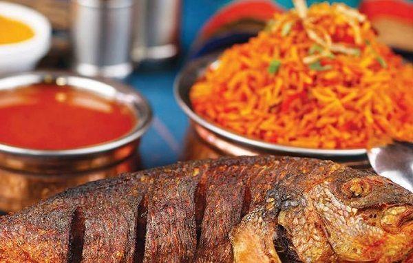 طريقة عمل برياني السمك الهندي طريقة Recipe Food Pork Beef
