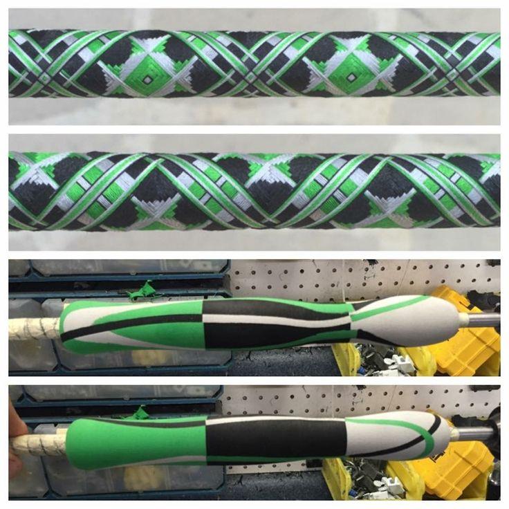130 best custom fishing rods images on pinterest custom for Fishing rod wraps