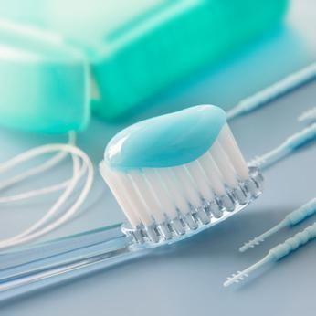 #Spazzolino e #dentifricio sono indispensabili per l'igiene orale. Per questo è importante scegliere quelli giusti!