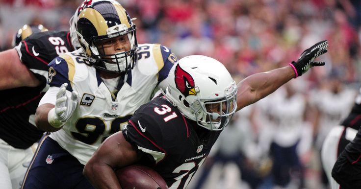 Arizona Cardinals' NFC West rivals work through eventful offseason