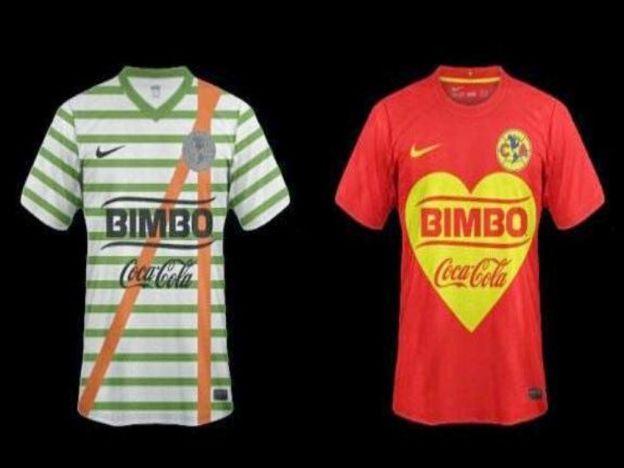 América podría vestir como el Chavo del Ocho o Chespirito | Futbol Mexicano | TelevisaDeportes.com