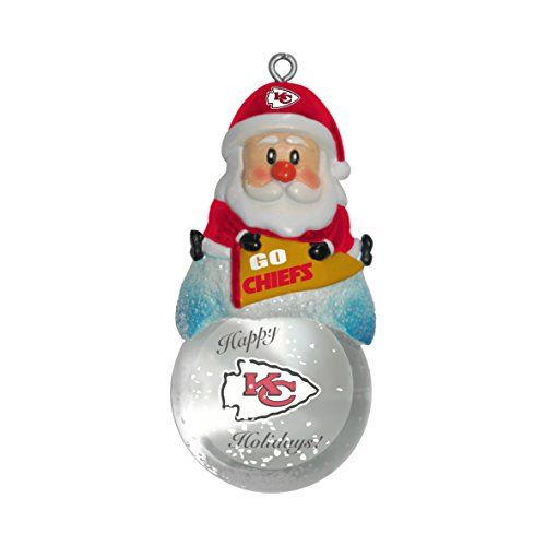 Compare Kansas City Chiefs Snow Globe Prices And Save Big On Chiefs Snow  Globes And Kansas City Chiefs Home And Garden Gear By Scanning Prices From  Top ...