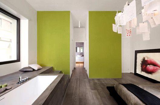 Celio Apartment,© Stefano Pedretti