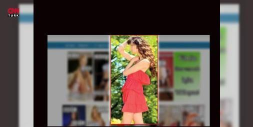 """Ukraynalı modele 'escort kız' şoku: Türkiye'de modellik yapan Ukraynalı model K.K. adına 2 günde 6 'eskort kız' sayfası açıldı. Arkadaşlarının uyarısıyla durumdan haberdar olan K.K.  Bu siteleri hazırlayanlardan şikâyetçi olacağım"""" dedi."""