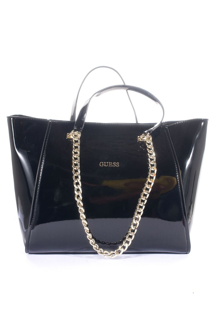 Big rectangular bag - Euro 145 | Guess | Scaglione Shopping Online