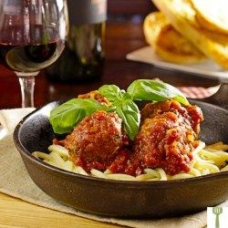 Maronis Meatballs