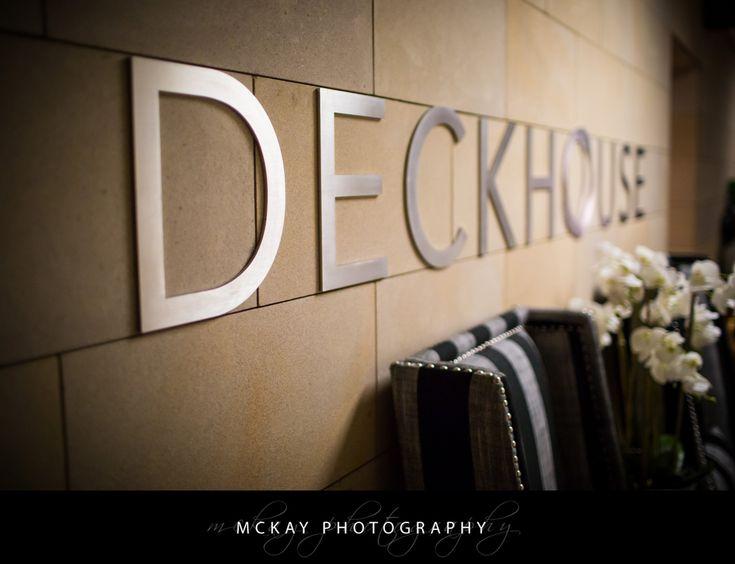 Deckhouse in Woolwich #deckhouse