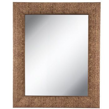 Get Copper Hammered Metal Wall Mirror online or find other Wall Mirrors products from HobbyLobby.com