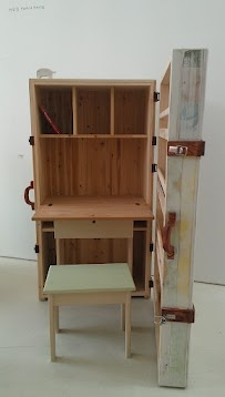 furniture design @Heiri