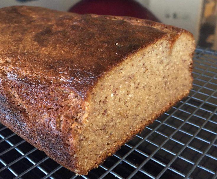 Recipe Paleo Banana Bread (nut free) by tanyabird11 - Recipe of category Baking - sweet