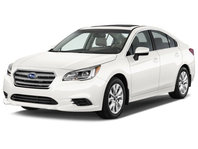 2017 Subaru Legacy Review, Ratings, Specs, Prices, and Photos - The Car…
