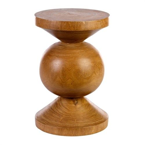 Stool Ball - pols potten