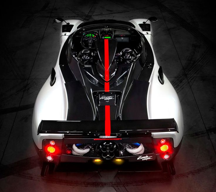 78 Best Pagani Images On Pinterest