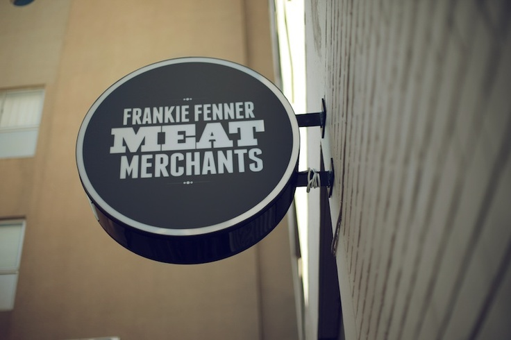 Frankie's Meat Merchants