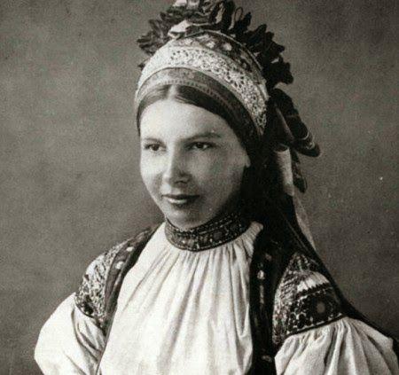 Grafologie a Psychologie: Moravské ženy (konstelace)