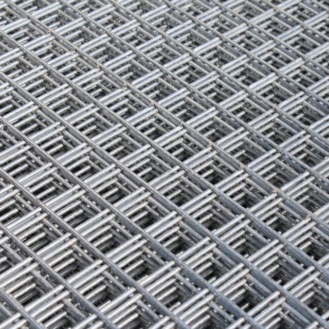 Why Is Steel Necessary When Building Your House My Decorative Wire Mesh Welded Wire Panels Galvanized Steel Sheet