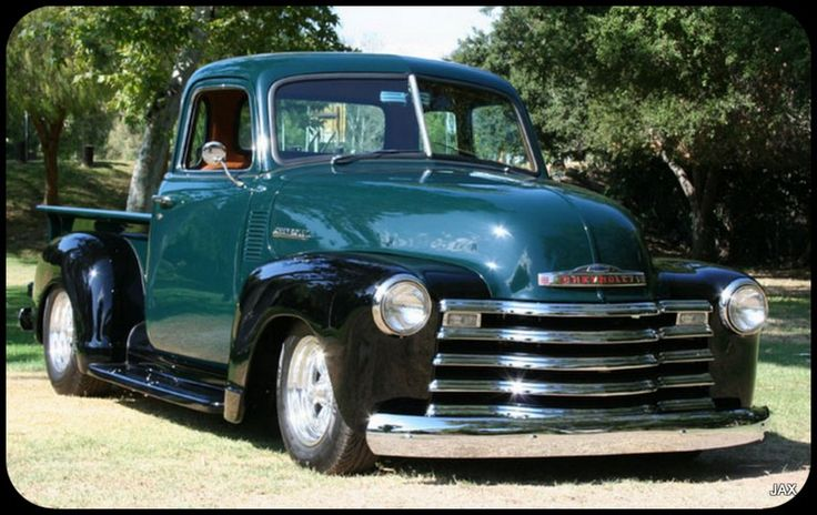 Vieux Chevy, Chevrolet, Aileron De Queue Image stock