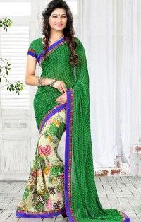 fetching-green-colour-georgette-flower-print-saree-800x1100.jpg