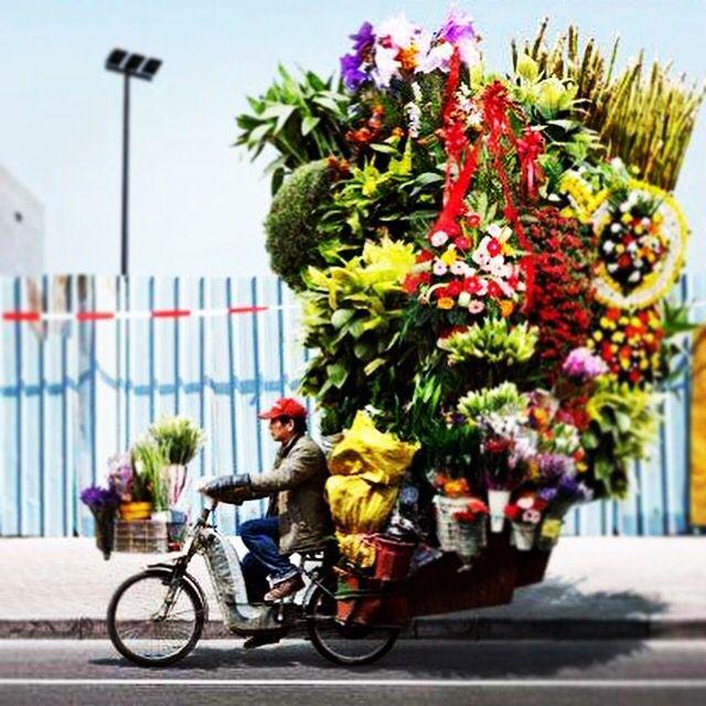 Ben je op vakantie en wil je bloemen in Nederland laten #bezorgen  #emotions #happy of WhatsApp mij 06-29082882/0229-297684