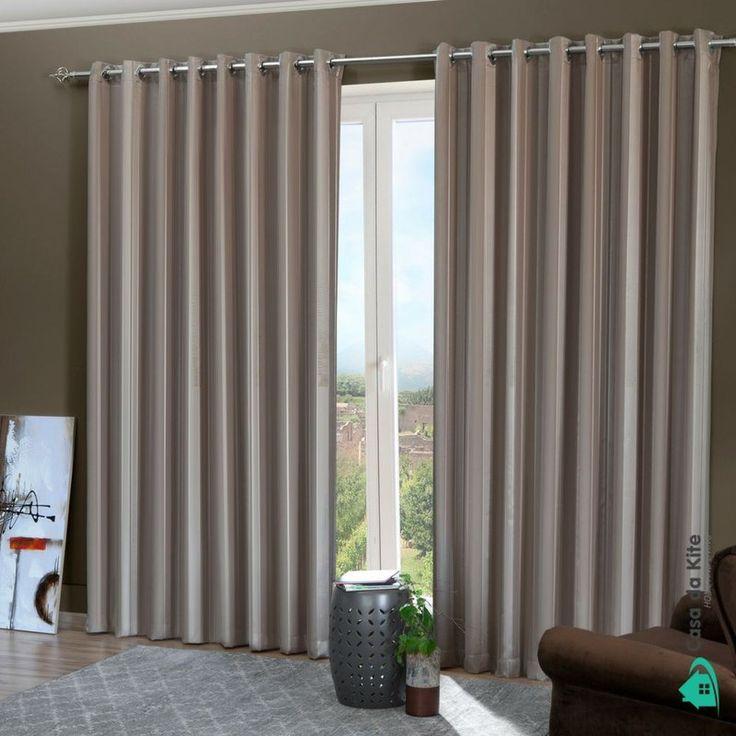 7 melhores imagens de cortinas no pinterest persianas diferentes tipos de e tecido - Diferentes tipos de cortinas ...
