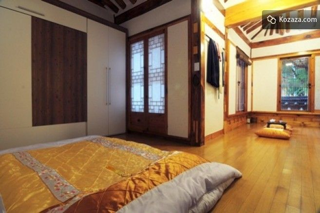 KunDaeMunJip Hanok Room103