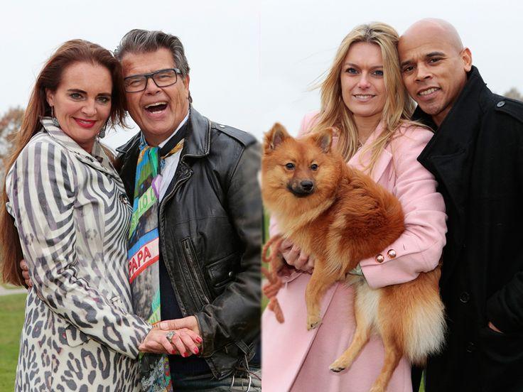 In Jouw Vrouw, Mijn Vrouw VIPS ruilen Emile Ratelband en Glenn Helder van vrouw! En dat gaat zeker niet vlekkeloos.. https://www.nlziet.nl/i/c3ae9a26-5af7-366d-850e-473095333c62