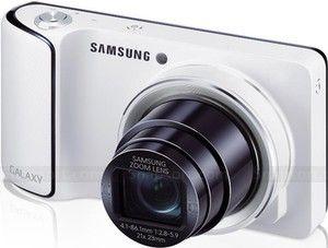 Samsung Galaxy Camera comparrisons