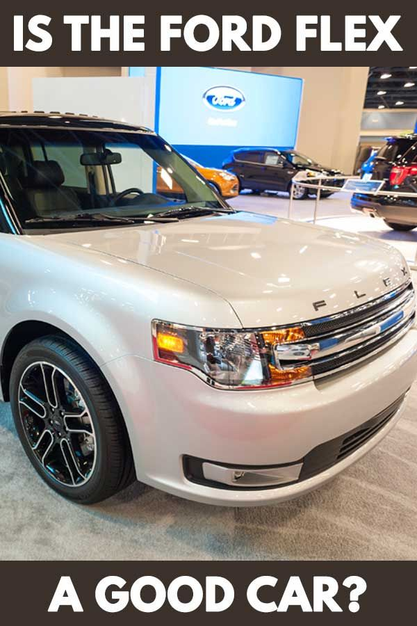 Pin By Bhargava On Suv Ford Flex Vehicles Ford