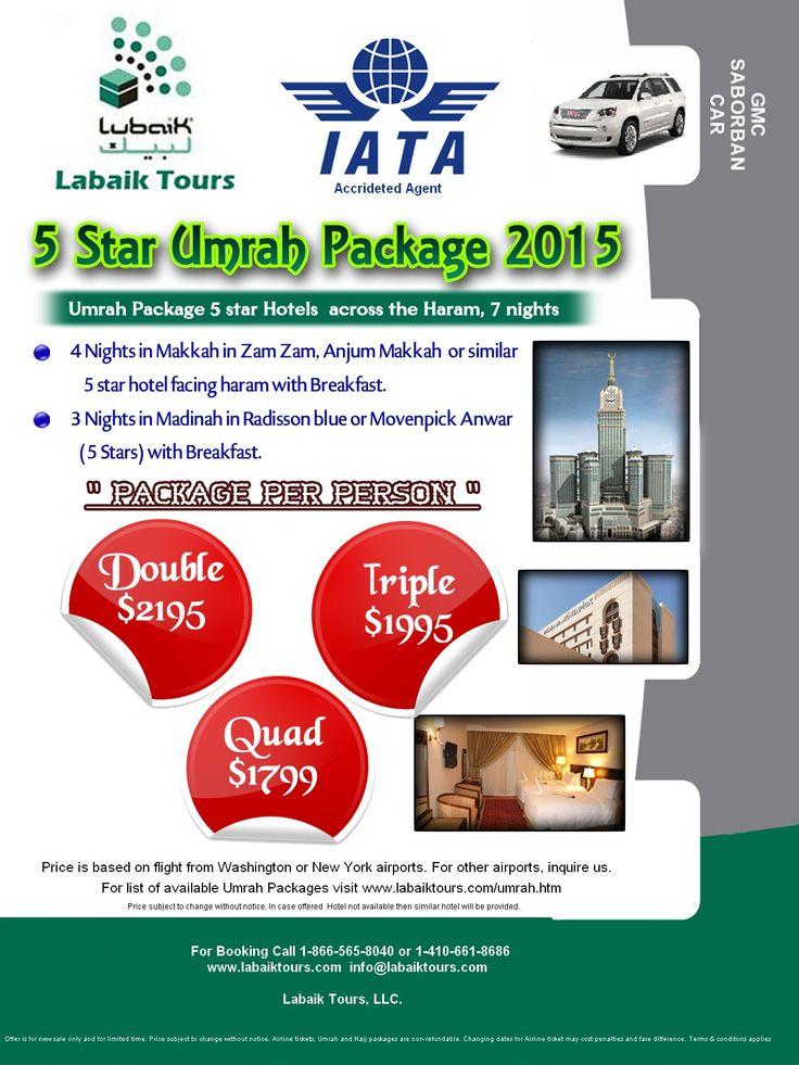 Umrah Banner: 48 Best Hajj Umrah Speciality Travel Images On Pinterest