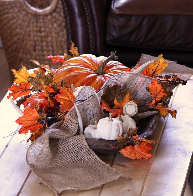 Herbstdekorationen mit Natuschätzen selber basteln repinned by www.landfrauenverband-wh.de #landfrauen #landfrauenwüho #landfrauenbw
