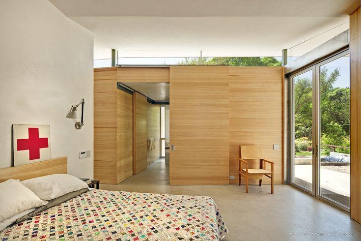 Gallery of Balcones House / Pollen Architecture & Design - 14