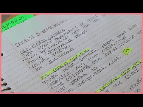 I really like this!!! How to Take Awesome Notes! -Great video, b/c I take notes on everything!