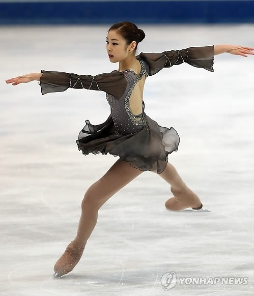 Skating 'queen' Kim set to return