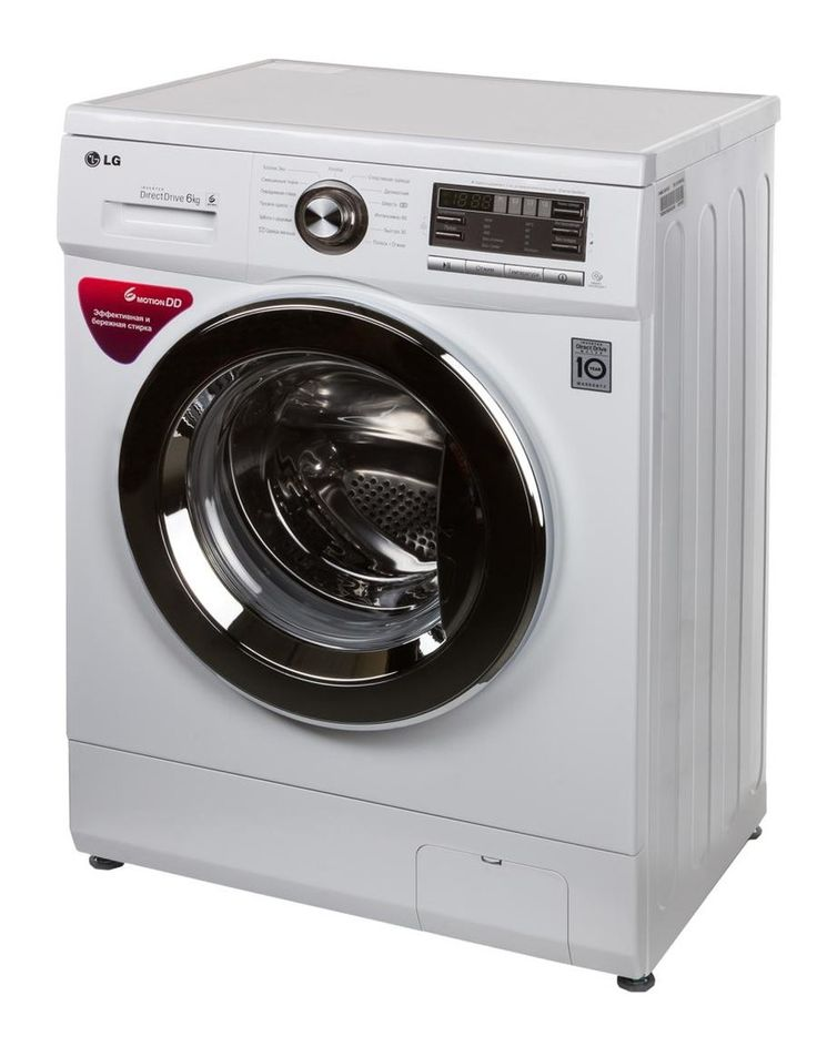 Как очистить стиральную машину. Уксус от накипи и запаха.