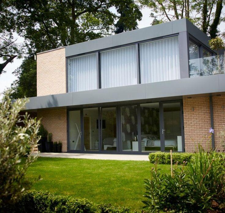 Aluminium Windows & Frames | Prices & Costs | EYG