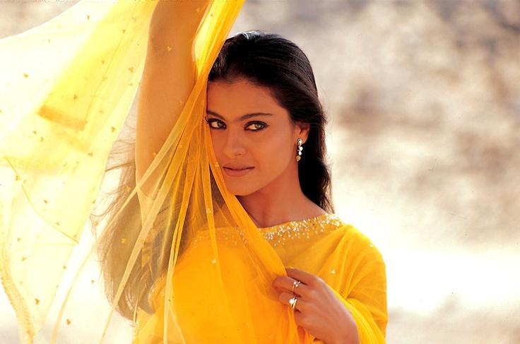 Khabi Khushi Khabi Gham; Suraj Hua Madam  One of my favorite movies, & I loveeee Kajol <3
