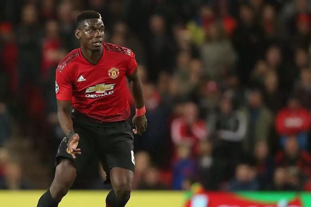 Manchester United Has No Plan To Sell Paul Pogba In 2020 Football Transfer News Manchester United Football Transfers