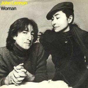 John Lennon – Woman (con videoclip) – Musiclovesilence