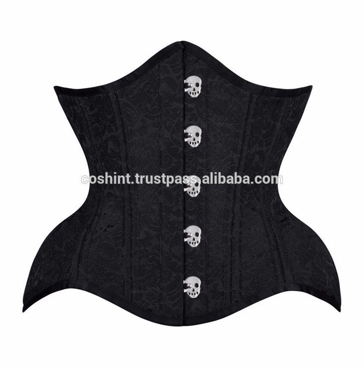 COSH INTL: New Curvy Waist Training Custom Made Waist Training Tarso Brocade Corsets Supplier #cosh #international #curvy #waisttraining #custom #tarsobrocade #supplier #manufacturer