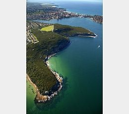 Castle Rock Beach, New South Wales, Australia Aerial Photos | Airview Online