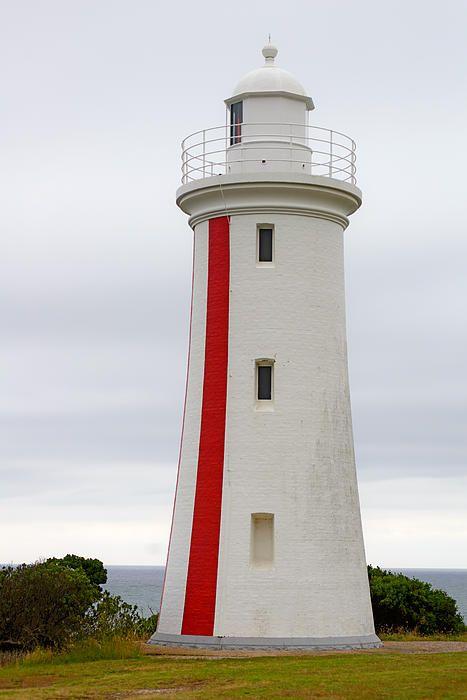 Mersey Bluff Lighthouse, Devonport.