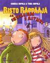 Risto Räppääjä ja Sevillan saituri. Meiltä puuttuu myös Risto Räppääjä ja pakastaja-Elvi sekä RR ja kaksoisolento. Hyväkuntoinen käytettykin käy.