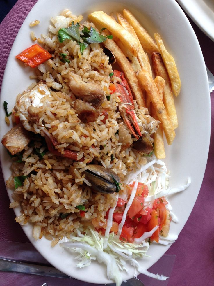 Authentic Costa Rican Food Recipes