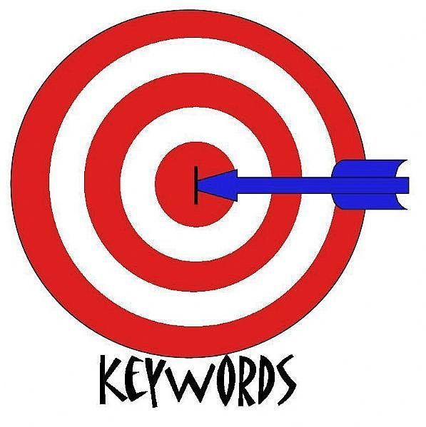 Importance of Keywords | Where Can I Get Money
