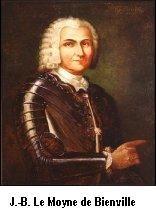 En 1733, lorsque Jean-Baptiste Le Moyne de Bienville redevint gouverneur de la Louisiane, cette ville de La Nouvelle-Orléans avait déjà la réputation d'une cité libre et joyeuse, avec ses fêtes, ses bonnes tables et ses danses.