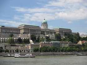 In and around Budapest, Hungary! Szentendre, Skanzen, travel, travel blog...