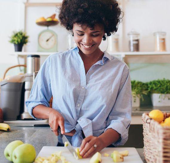 Emagrecer não depende apenas do que você come, mas também de como seu organismo funciona.