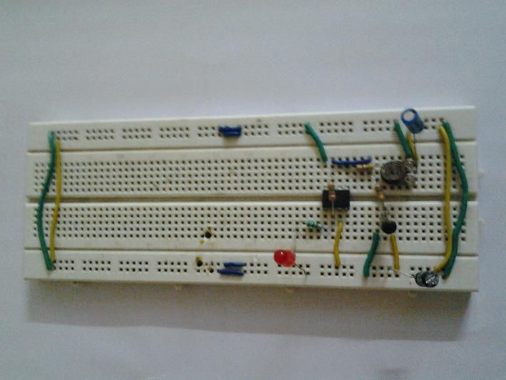 Triac Temperaturesensitive Heater Control Circuit Diagram