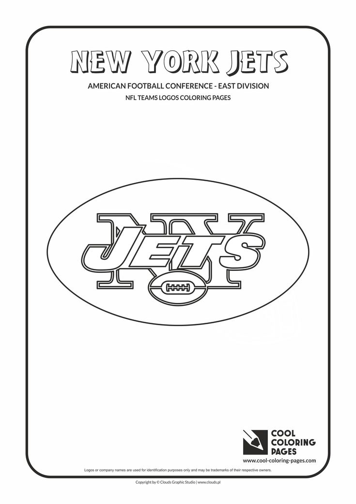 34 best NFL Teams Logos Coloring Pages images on Pinterest Cool